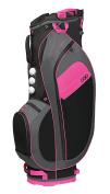 OGIO International Lady Cirrus Cart Bag, Pink