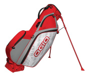 OGIO International Cirrus Mb Stand, Rush Red