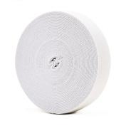 Vancool Elastic Spool 2.5cm ×11 Yards - White