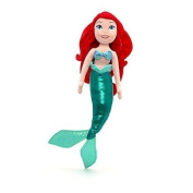 Disney The Little Mermaid 50cm Ariel Soft Plush Toy