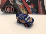Disney Pixar Cars 3 Real Diecast Mini Racers Fabulous Lightning McQueen Sealed Bag