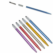 Yimart 5Pcs/set Different Colours Professional Permanent Makeup Manual Eyebrow Tattoo Microblading Pens