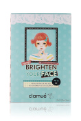 Clamue Light-up! Brighten Your Face Mask
