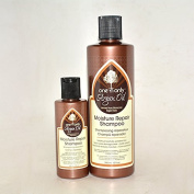 One n only Argan oil Moisture Repair Shampoo 90ml + 350ml