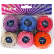 Prism Pripearlsolid Pearl Solid Craft Thread