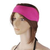 Forfar Swimming protection earmuffs Swimming Headband Ear Band Neoprene Head Band Swimming Bathing Head Protector Cap Wrap