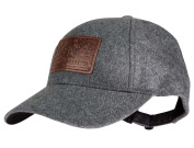 Beretta Engraved Patch Hat Grey One Size