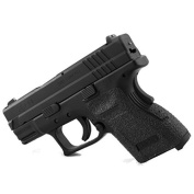 TALON Grips for Springfield Armoury XD Sub Compact 9mm/.40