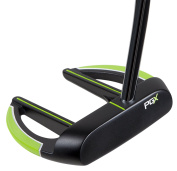 Pinemeadow Golf Men's PGX SS400 Long Putter