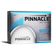 Pinnacle Soft Golf Balls