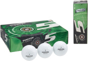 2015 Bridgestone E5 High Flight 2-Piece Mens Golf Balls