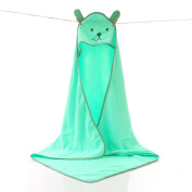 Cute Cartoon Child Is Covered With Cotton Children's Newborn Baby Cloak Towel,A2
