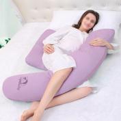 Cushions Pregnant Women Pillow U pillow Breast pillow Side pillow Can be washed and washed Pillows Lumbar Pad