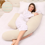 Cushions Pregnant women side pillow Multifunction Hold the belly pillow Pillows Lumbar Pad