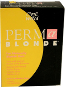 Perma Blonde for Naturally Blonde Hair