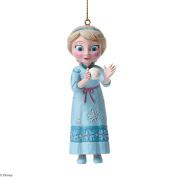 Disney Traditions Elsa Hanging Ornament