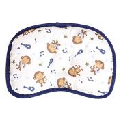 SupZ Cervical Pillow Buckwheat Pillow Round Leather Hard Candy Pillow Healthy Adult Buckwheat Pillow