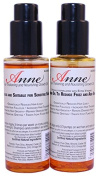 Anne's Hair Thickening and Nourishing Growth Oil for Males, Females and Children- UK Based