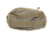 Russian spetsnaz SSO SPOSN horizontal utility zipped molle pouch