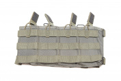 Russian spetsnaz SSO SPOSN AK tactical fastmag pouch platform olive