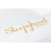 Sleepyhead Grand Baby Pod Replacement Cover Pristine White