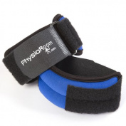 Ankle and Wrist Weights X2 0.5kg - Rehab - Fitness