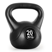 Klarfit Kettlebell Dumbbell Weights Training & Fitness - Various Weights and Sets
