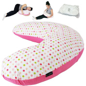 Pregnancy Support Maternity and Breast Feeding Pillow