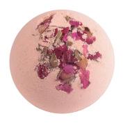 Vovotrade Deep Sea Bath Salt Body Essential Oil Bath Ball Natural Bubble Bath Bombs Ball