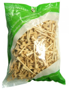 Golf Tees 7cm Natural Wood 500 Pack by Paragon Sports