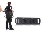 BackUpBrace Duty Belt Back Support