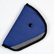YRD TECH Children Baby Kids Car Safety Cover Strap Adjuster Pad Harness Children Seat Belt Clip