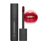 Nakeup Face One Day Water Volume Lip Tint No.6 Vamprie