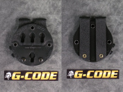 G-Code RTI Battle Belt Molle Holster Mounting Platform Adapter System