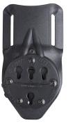 G-CODE RTI DUTY MOUNT BELT SLIDE (BLACK)-fits 5.1cm belts