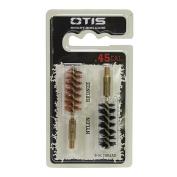 FG-345-NB Otis Technologies, 2 Pack Bore Brush, .45 Calibre