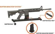 Raptor Bench Top System (TM)