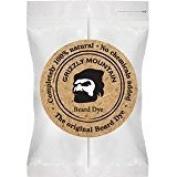 Organic & Natural Light Brown Beard Dye