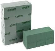5 x Oasis Ideal Floral Foam Maxlife Bricks