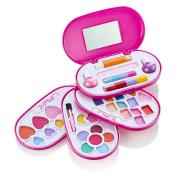 Little Fairy Princess 4 Tier Make-up Set