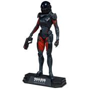 McFarlane Toys Mass Effect Andromeda Sara Ryder Collectible Action Figure
