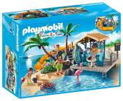 Playmobil 6979 Family Fun Island Juice Bar