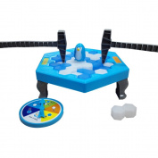 Funmate Trap Game Ice Breaking Saving Penguin Desktop Educational Game Set