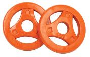 Tunturi Weight Aerobic Rubber Plates