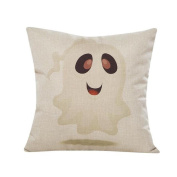 Hirolan halloween party decorations cushions cover for halloween props
