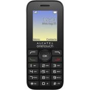 Alcatel Onetouch 10.16g Uk Sim-free Mobile Phone - Black