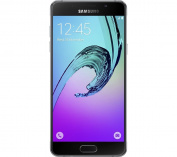 for Samsung Galaxy J5 - 16 Gb, Black