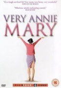 Very Annie Mary Dvd Rachel Griffiths Jonathan Pryce And Sealed