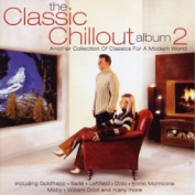 Various / Classic Chillout Album Ii Cd New