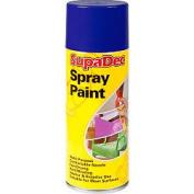Supadec Spray Paint Royal Blue 400ml